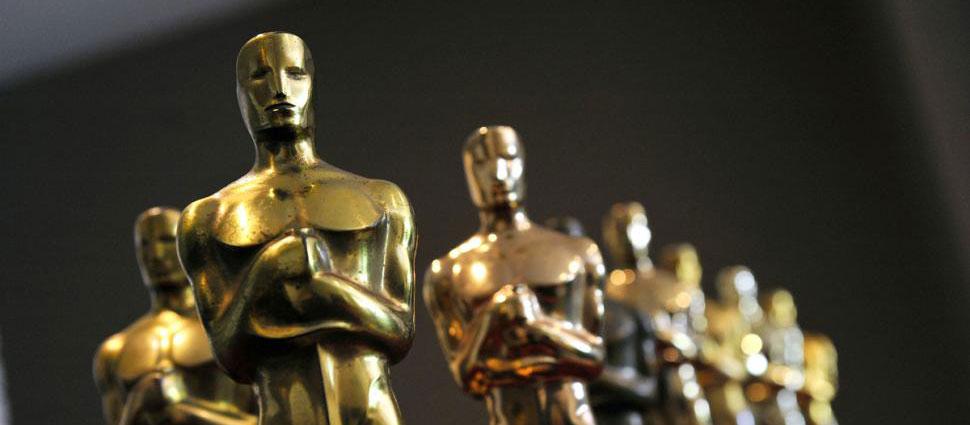 Naked Condoms at the Oscar